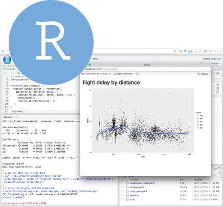 Install & Update - Learn R
